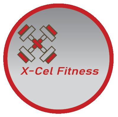 X-Cel Fitness_Logo